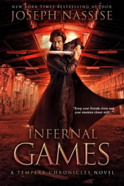 Infernal Games 電子書籍 by Joseph Nassise