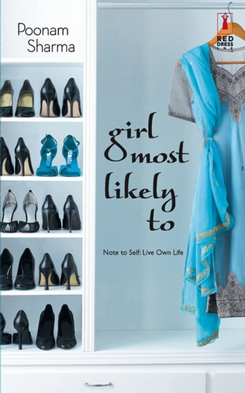 Girl Most Likely To ebook by Poonam Sharma