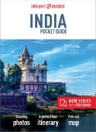 Insight Guides Pocket India eBook by Insight Guides