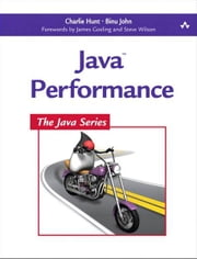 Java Performance ebook by Charlie Hunt,Binu John