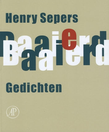 Baaierd ebook by Henry Sepers