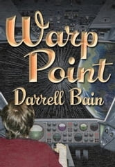 Warp Point ebook by Darrell Bain