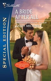 A Bride After All ebook by Kasey Michaels