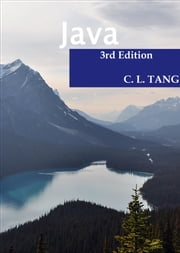 The Java Programming Language ebook by C. L. Tang