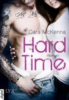 Hard Time ebook by