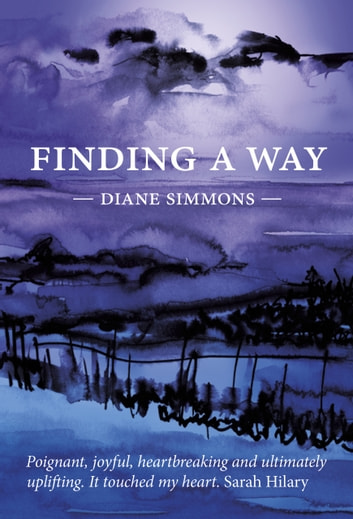 Finding a Way ebook by Diane Simmons