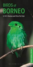 Pocket Photo Guide to the Birds of Borneo ebook by G. W. H. Davison,Chew Yen Fook