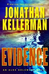 Evidence - An Alex Delaware Novel ebook by Jonathan Kellerman