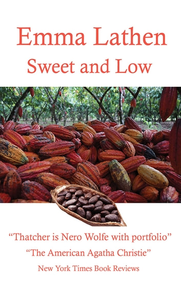 Sweet and Low ebook by Emma Lathen