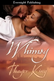 Whimsy ebook by Thayer King