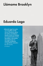 Llámame Brooklyn ebook by Eduardo Lago