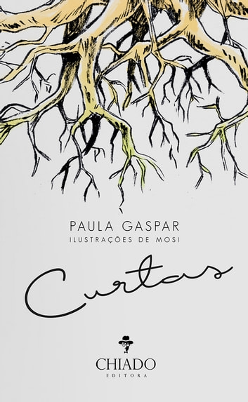 Curtas ebook by Paula Gaspar