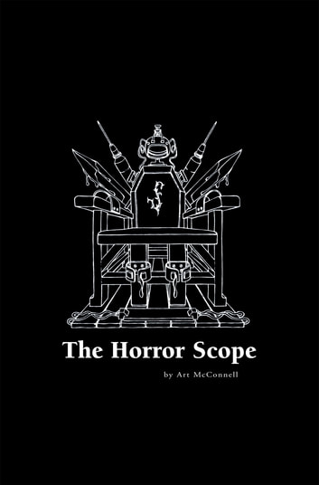 The Horror Scope eBook by Art McConnell