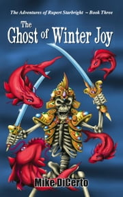 The Ghost of Winter Joy ebook by Mike DiCerto