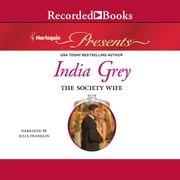 The Society Wife audiobook by India Grey