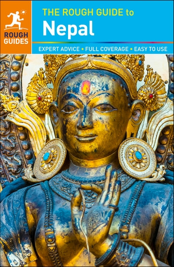 The Rough Guide to Nepal ebook by Rough Guides