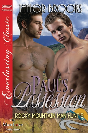 Paul's Possession ebook by Taylor Brooks