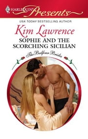 Sophie and the Scorching Sicilian ebook by Kim Lawrence