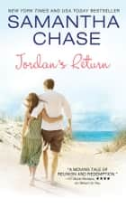 Jordan's Return ebook by Samantha Chase