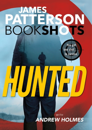 Hunted ebook by James Patterson