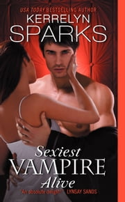 Sexiest Vampire Alive ebook by Kerrelyn Sparks