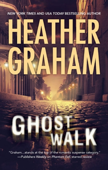 Ghost Walk ebook by Heather Graham