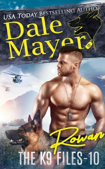 Rowan ebook by Dale Mayer