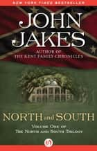 North and South ebook by John Jakes