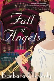 Fall of Angels ebook by Barbara Cleverly
