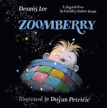 Zoomberry ebook by Dennis Lee