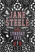 Jane Steele eBook par Lyndsay Faye