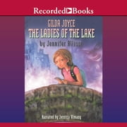 Gilda Joyce and the Ladies of the Lake audiobook by Jennifer Allison