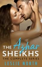 The Azhar Sheikhs ebook by Leslie North