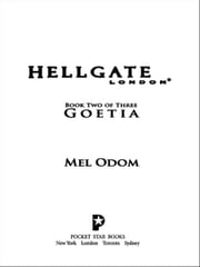 Hellgate: London: Goetia ebook by Mel Odom