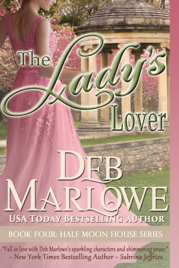 The Lady's Lover ebook by Deb Marlowe