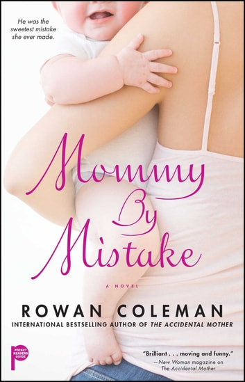 Mommy by Mistake ebook by Rowan Coleman