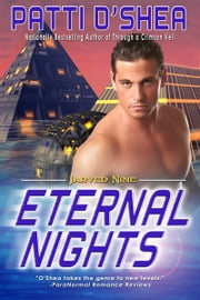 Eternal Nights ebook by Patti O'Shea
