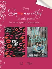 Swoon Reads Fall 2016 Sampler ebook by Kiara London, Kate Evangelista