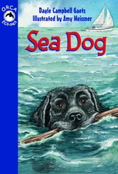 Sea Dog ebook by Dayle Campbell Gaetz