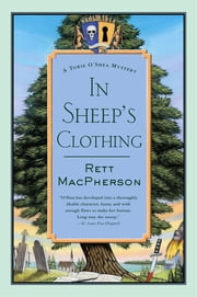 In Sheep's Clothing ebook by Rett MacPherson