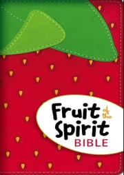 Fruit of the Spirit Bible Collection ebook by Zondervan