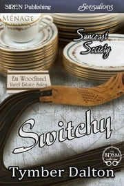 Switchy ebook by Tymber Dalton