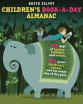 Children's Book-a-Day Almanac ebook by Anita Silvey