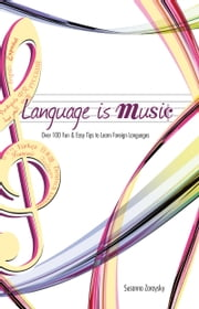 Language is Music ebook by Susanna Zaraysky
