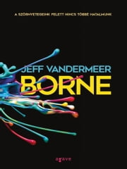 Borne ebook by Jeff VanderMeer
