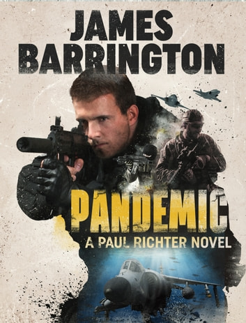 Pandemic ekitaplar by James Barrington