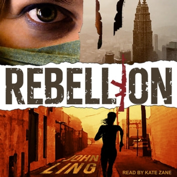 Rebellion - A Raines and Shaw Thriller audiobook by John Ling