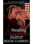 Stealing Serenity (Tall, Dark & Dominant, Book One)