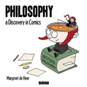 Philosophy - A Discovery in Comics ebook by Margreet de Heer
