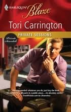 Private Sessions ebook by